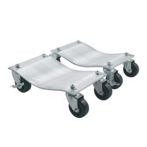 Allstar Performance 5000 lbs. Caster Wheel Dolly