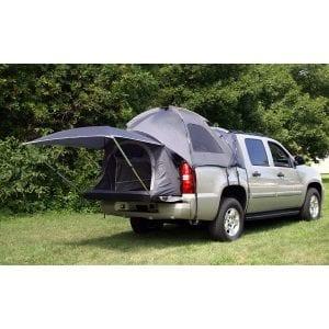 Napier Sportz Avalanche Truck Bed Tent III