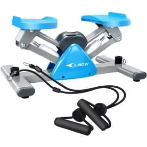 L NOW Indoor Workout Mini Stair Stepper