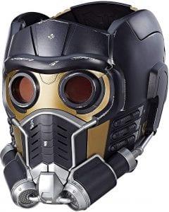 Electronic Helmets