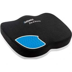 Sojoy Premium Comfort Gel Seat Cushion