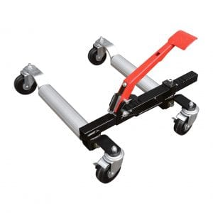 Sunex 1500-Pound Wheel Dolly