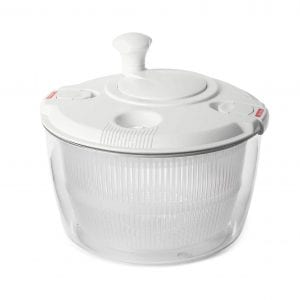 Andcolors Deluxe 4.7 qt Salad Spinner