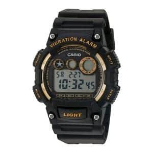 Casio Men's W-735H-1A2VCF Watch