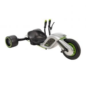 Huffy Green Machine Go Kart