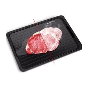 Meidong Quick Defrosting Tray