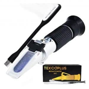 TEKCOPLUS-Optics-Homebrew-Grape-Wine-Refractometer