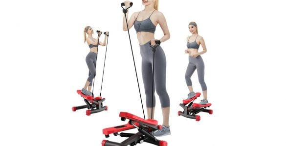 Mini Stair Steppers