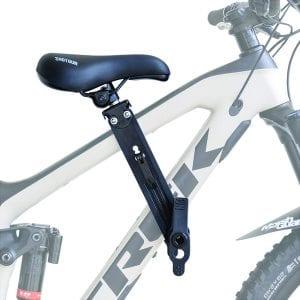 SHOTGUN-Kids-Bike-Seat-Easy-to-Install