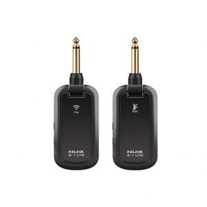 NUX B-1 Light Wireless Guitar System 2.4GHz
