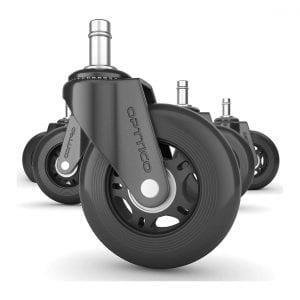 OPPTICO Office Chair Wheels