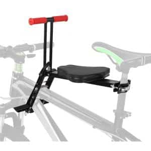 TOMSHOO-Foldable-Front-Mount-Bicycle-Seat