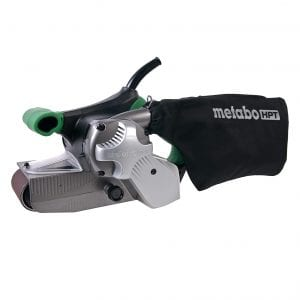 Metabo HPT 3 x 21 Inches 9.0 Amp Belt Sander