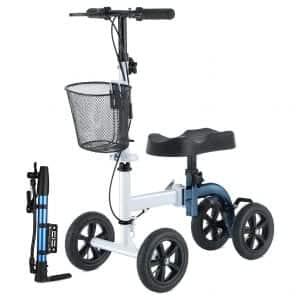 RINKMO Economical Knee Scooter