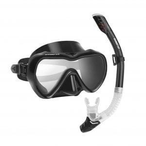 SwimStar Snorkel Set – No Leak