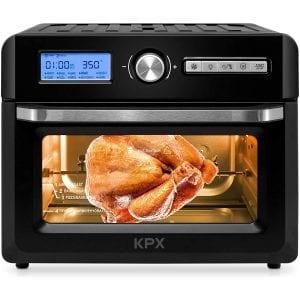 KPX 10-in-1 20-Quart Power Air Fryer Oven