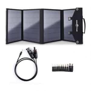 Rockpals SP003 Foldable Solar Panel