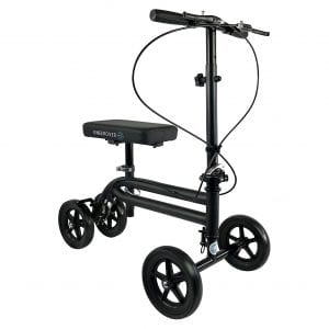 KneeRover Economy Steerable Knee Scooter