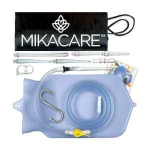Mikacare Enema Bag Kit