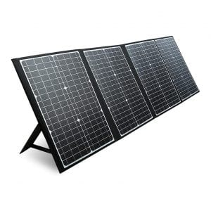PAXCESS RV Solar Panel