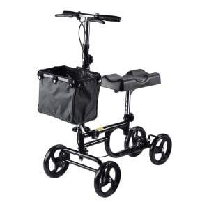 AW Heavy Duty Rehab Knee Scooter