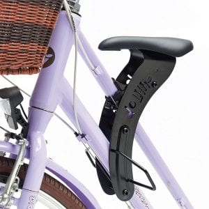 DO-LITTLE-Front-Mounted-Bicycle-Seat