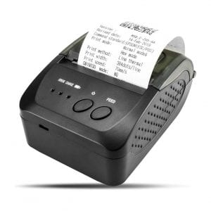 NETUM Wireless Thermal Receipt Printer