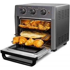 WEESTA 19 Quart 5-IN-1 Power Air Fryer Oven