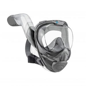 WildHorn Outfitters Full Face Snorkel Dive Mask