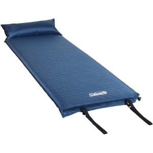 Coleman Self-Inflating Sleeping Pad for Camping