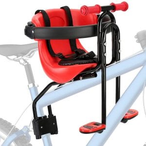 FORTOP-Front-Mount-Bicycle-Seat-with-Handrail