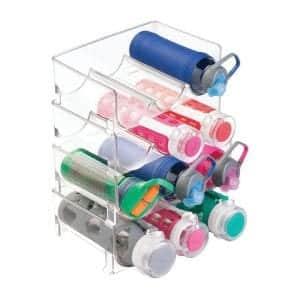 mDesign Modern Design Storage Organizer