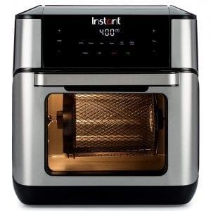 Instant Pot Vortex Plus 10 Qt 7-in-1 Power Air Fryer Oven