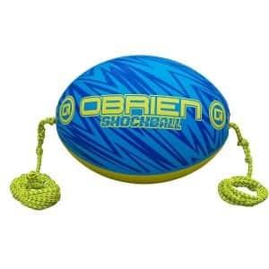 O'Brien Shock Ball Towable Tube Rope Float