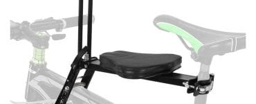 Front-Mounted-Bicycle-Seats