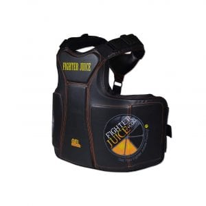 Ring to Cage Premium Body Trainer Protective Vest