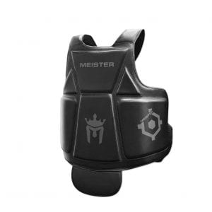 Meister Body Armor Boxing Chest Guard