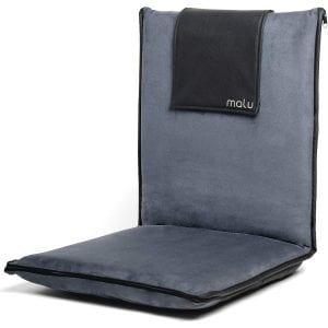 malu Padded Luxury Floor Chair