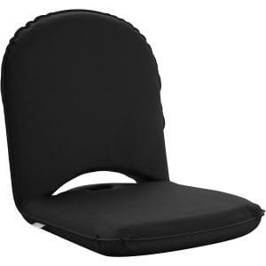 bonVIVO Portable Floor Chair