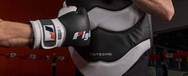 Boxing Body Protectors