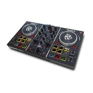 Numark DJ Controller with 2 Decks