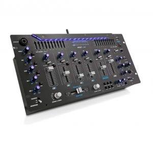 Pyle 6 Channel Digital DJ Controller