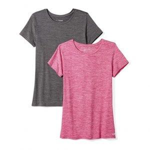Amazon Essentials Women's Athletic Shirt