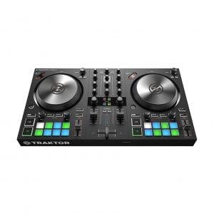 Native Instruments Traktor Kontrol DJ Controller