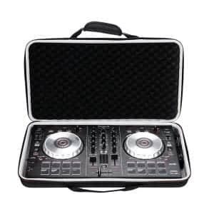 Ltgem Portable 2-Channel DJ Controller