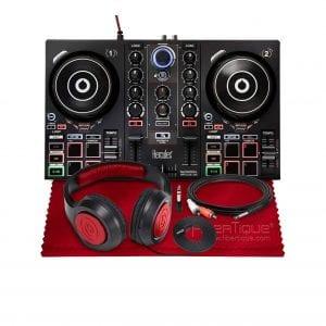 Ps Inpulse Hercules Compact DJ Controller
